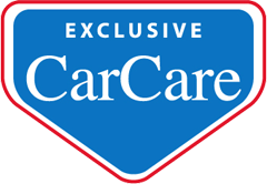Exclusive Car Care Logo